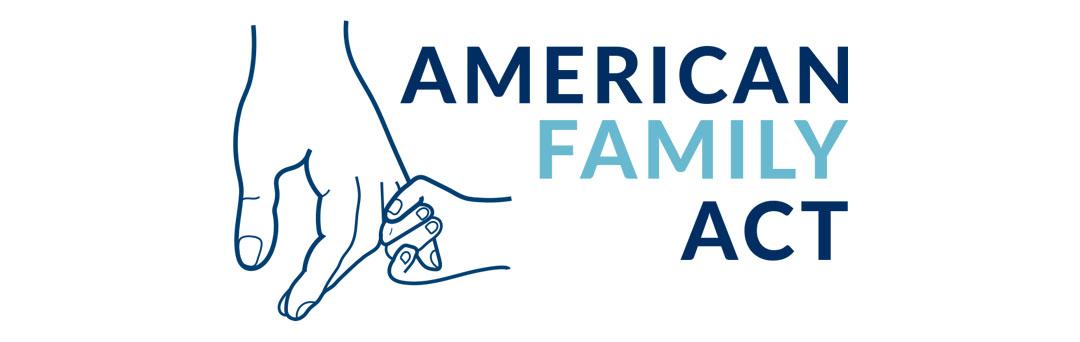 American Family Act Logo
